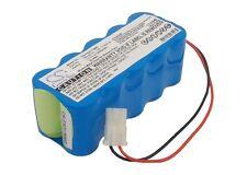 Nueva batería para Fukuda fc-1760 10kr-2300fo Ni-mh Reino Unido Stock