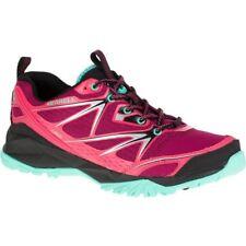Calzado de mujer Zapatillas fitness/running de tacón bajo (menos de 2,5 cm) de sintético