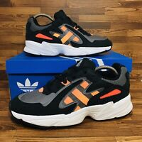 Adidas Yung-96 Chasm (Men's Size 9.5) Athletic Running Training Sneakers Shoes