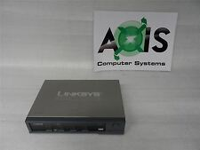 Linksys 4-Station KVM Switch | SVIEW04 | No PSU
