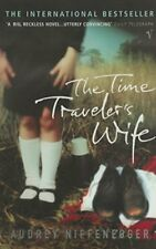 The Time Traveler's Wife,Audrey Niffenegger