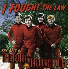 I Fought The Law: The Best Of - Bobby Four Fuller (2004, CD NIEUW)