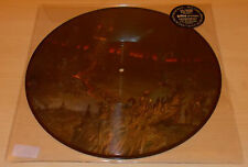 CANNIBAL CORPSE-A SKELETAL DOMAIN-2014 LP-PICTURE DISC VINYL-LIMITED TO 500-NEW