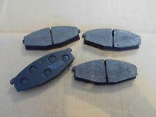 EBC GreenStuff Rear Brake Pads for Nissan Patrol 4.2 TD Y61 97-2013 DP61279