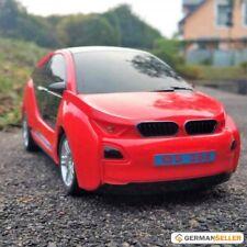 RC Ferngesteuertes Modellauto Auto 3D LED Licht Kinderspielzeug Geschenk 382-31A