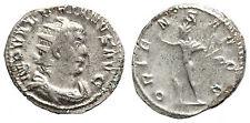 VALERIANUS - VALERIAN - VALERIEN Ier (253-260) Trèves,  257-258, antoninien