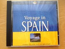 VOYAGE IN SPAIN GSP PC CD - CULTURE, HISTORY AND SIGHTS OF SPAIN
