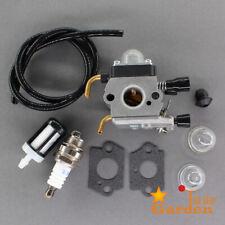 Carburetor For Stihl HS75 Hedge Trimmer # 4226 120 0604 Zama C1Q-S42 Fuel Line
