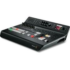New listing Blackmagic Design Bm-Swatemtvstu/Prohd Atem Television 2 Channel Studio Pro Hd