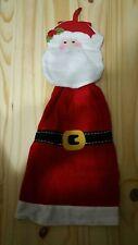 2-Pc Holiday Kitchen Set Towel Santa