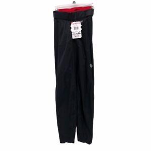 Pearl Izumi Mens Pro Barrier WxB Cycling Pants Black Waterproof Fast Dry XS New
