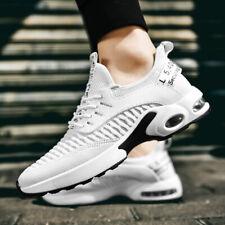 Zapatillas Para Caminar Gimnasio Hombre Para Correr Tenis Casuales Atléticas Zapatos Tenis Deportes