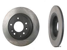 Original Performance Disc Brake Rotor fits 2006-2010 Mercury Milan  MFG NUMBER C
