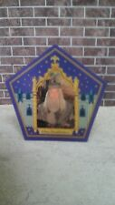 ALBUS DUMBLEDORE Harry Potter Chocolate Frog Card