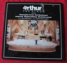 Arthur - Burt Bacharach - BO du film / OST, LP - 33 Tours