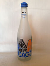 VINTAGE 1976 NSDA SODA BOTTLE CONVENTION-CHICAGO, ILLINOIS W/CAP