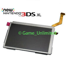 Replacement Upper Top LCD Screen Display for New Nintendo 3DS XL 2015