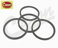 Cherokee WK Charger LX Challenger Chrysler 300 Front Brake Caliper Seal Kit