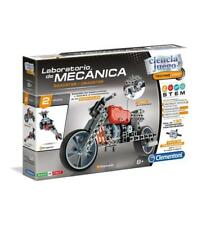 Juego educativo Clementoni Mecánica Roadster dragster