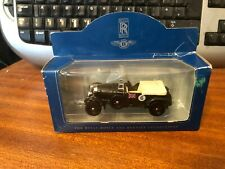 Lledo Days Gone Rolls-Royce & Bentley Collection - Bentley 4 1/2 Ltr - Boxed