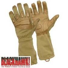 BlackHawk HellStorm Fury Gloves - Nomex - SMALL - Tan - Blowout Sale!
