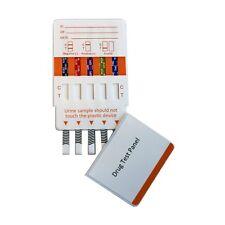 10 Panel Drug Testing Kit - Home & Work Tests for 10 Drugs - Free Shipping!