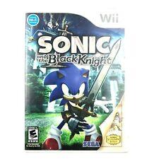 Las Mejores Ofertas En Sonic Y El Caballero Negro Juegos De Video Ebay