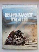 Runaway Train Out-of-Print Blu-ray (Twilight Time Limited Edition to 3000 units)