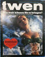 TWEN - Nr. 9 1967 - Jugendzeitschrift Lifestyle Musik Frauen - H-690