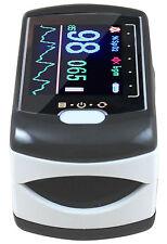 Wireless CMS-50E OLED Fingertip Pulse Oximeter