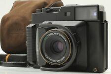 【Mint in Case】 Fuji Fujifilm GS645S Pro Wide60 EBC Fujinon W 60mm f/4 From Japan