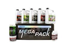 Grotek Mega Pack Complete monster yield program all-in-one Growing kit NEW LABEL
