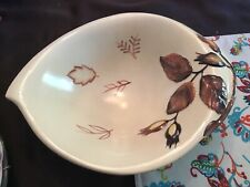 Carlton Wear Australian Registry Pair Bowls Hazelnut Pattern