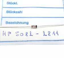 Schottky-Diode Hewlett Packard 5082-2811 für HP-Meßtechnik / Oszilloskope, NOS