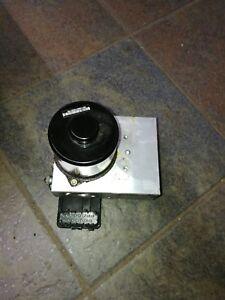 Mercedes Benz ML W163 ESP Hydraulikblock 10.0210-968.1