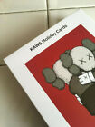 KAWS Cards 12 Total in Box With Envelopes Holiday MOMA Art Print