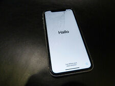 Apple iPhone XR 64gb White - Not Working - Solds for Parts Only - Faulty