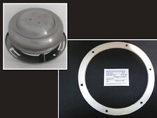 Monitor Heater Parts # 6356 Burner Ring Kit with Chamber Gasket Part # 6317
