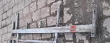 Layher Fahrbalken für Rollgerüst Fahrgerüst  Gerüst Baugerüst Nr. F5