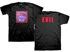 Monster Magnet-Evil-X-Large  Black  T-shirt