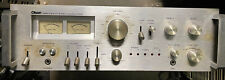 Olson Am744 stereo amp, for repair/parts/restoration,