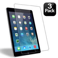 Shatter-Proof / Bubble-Free Screen Protectors Film For iPad 2/3/4/5 Air Mini Pro