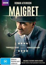 Maigret Season 1 : NEW DVD