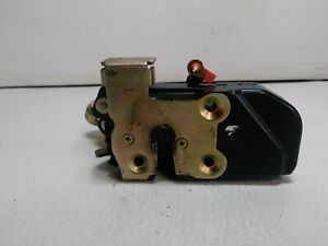 ✅TESTED 2005 Jeep Liberty Front Left Door Latch Acuator AA051