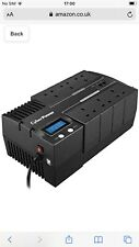 More details for cyberpower br850elcd-uk brics series