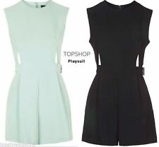 Topshop Sleeveless Jumpsuits & Playsuits for Women