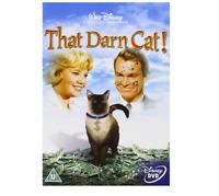 That Darn Cat! DVD (2006) Hayley Mills Dean Jones DISNEY Official Family Kids UK