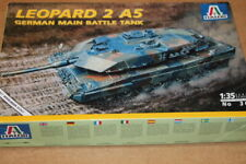 Italeri (365) Leopard 2A5 au 1/35