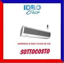 NUOVA BARRIERA D'ARIA VIVAIR 90 CM-BARRIERA PORTE INGRESSO-LAMA D'ARIA