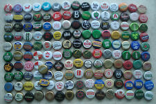 152 caps  different POLAND BEER caps FREE REGISTER SHIPPING